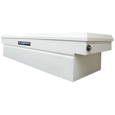 28.25 in. x 15 in. 16-Gauge Steel Full Size Cross Bed Truck Box