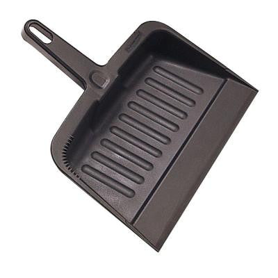 12-1/4 in. Polyethylene Dust Pan