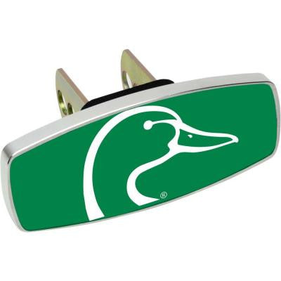 Ducks Unlimited Hitch Cover in Green
