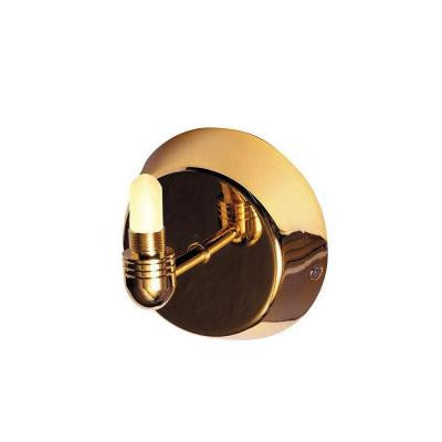Neo Collection 1-Light Gold Wall Sconce