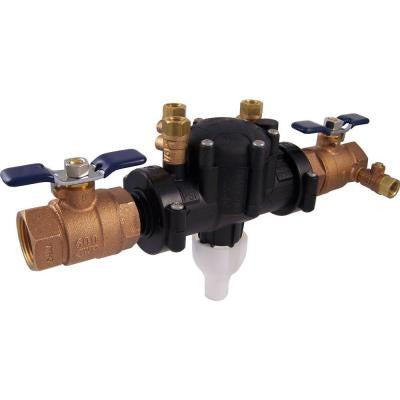 3/4 in. RP500 Reduced Pressure Backflow Preventer