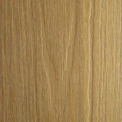 UltraShield Naturale Cortes Series 0.9 in. x 5-1/2 in. x 0.5 ft. Solid Composite Decking Board Sample in English Oak