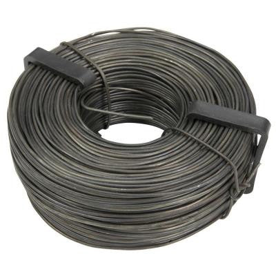 400 ft. 16.5-Gauge Rebar Tie Wire