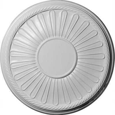 22-7/8 in. Leandros Ceiling Medallion