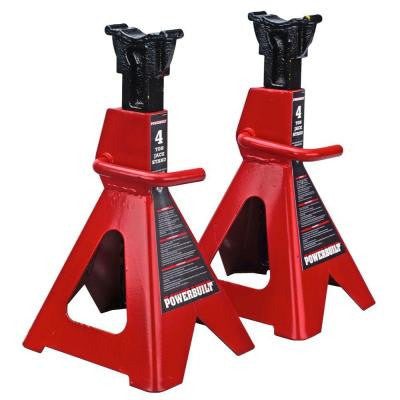 4 in. Ton Jack Stand