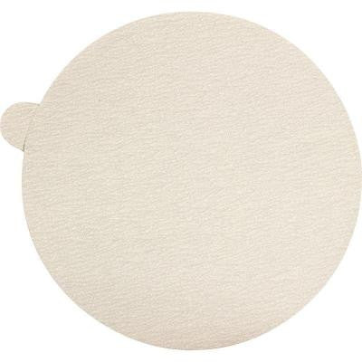 6 in. 150-Grit Pressure Sensitive Adhesive Round Abrasive Disc (10-Pack)