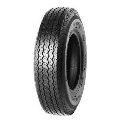 5 Hole 90 PSI 4.8 in. x 8 in. 6-Ply Tire and Wheel Assembly