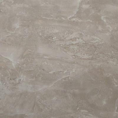 Onyx Pearl 12 in. x 12 in. Polished Porcelain Floor and Wall Tile (13 sq. ft. / case)