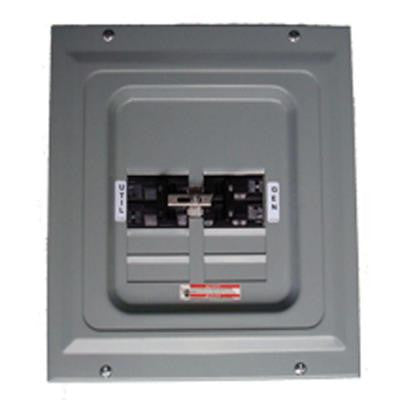 100-Amp Single Load Manual Transfer Switch
