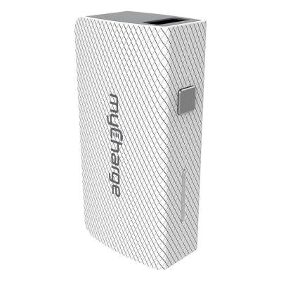 AMP Mini 2000 mAh Portable Charger