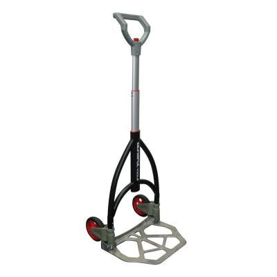 155 lb. Pack-n-Roll Express Telescoping Hand Truck