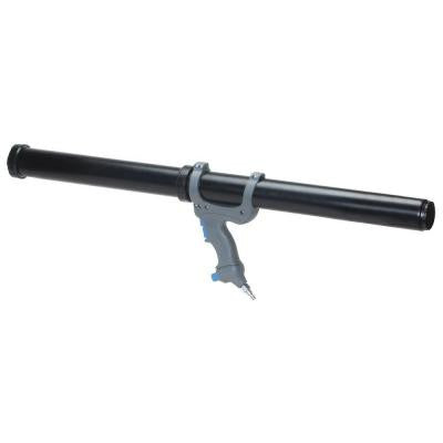 1400 ml. 48 oz. Pneumatic Bulk Applicator/Caulk Gun