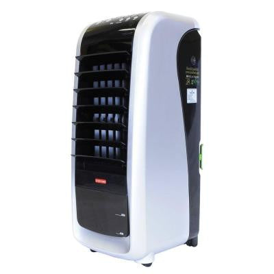 PacTrio 300 CFM 3-Speed Portable Evaporative Cooler for 150 sq. ft.