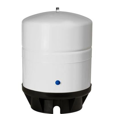 14 gal. High-Volume Pressurized Reverse Osmosis Water Storage Tank