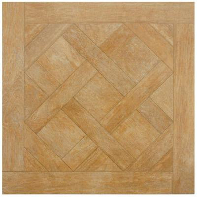 Pistoia Arce 17-3/4 in. x 17-3/4 in. Ceramic Floor and Wall Tile (15.3 sq. ft. / case)