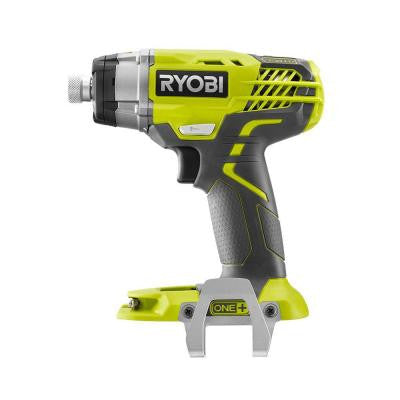 18-Volt 3-Speed 1/4 in. Impact Driver