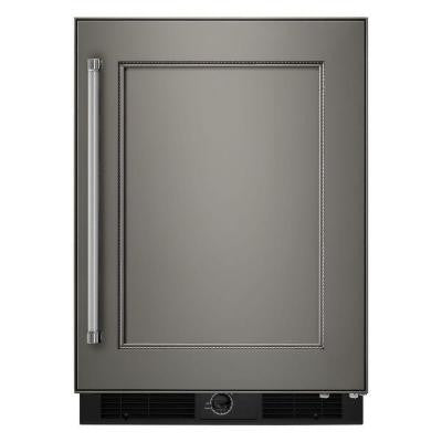 4.9 cu. ft. Mini Refrigerator in Panel Ready