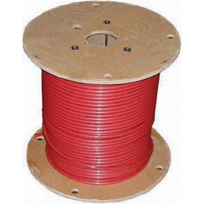 1,000 ft. 2 Stranded THHN Wire - Red
