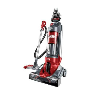 Dash Bagless Upright Vacuum with Vac+Dust Floor Tool