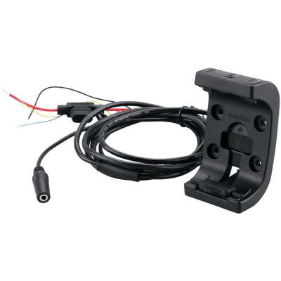 Amps Rugged Mount with Audio/Power Cable for Montana GPS Devices
