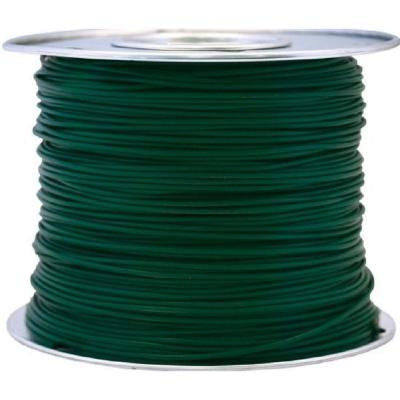 1000 ft. 14/19 CU GPT Primary Auto Wire - Green