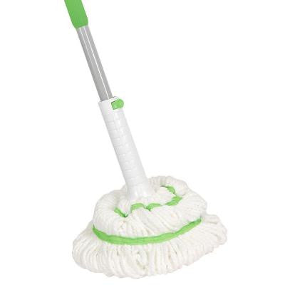 Microfiber Twist Mop (Case of 4)