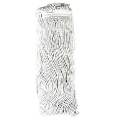 #36, 4-Ply Cotton Mop Head with Cut-Ends
