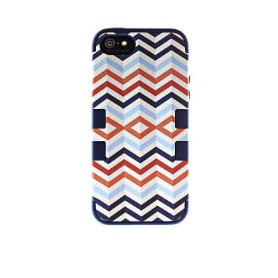 Tech Shield 5 in. American Aztec iPhone 5/5s Case