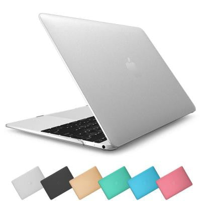 Hard Shell Case for MacBook12 - Clear