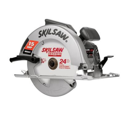 Reconditioned 15 Amp 7-1/4 in. Skilsaw