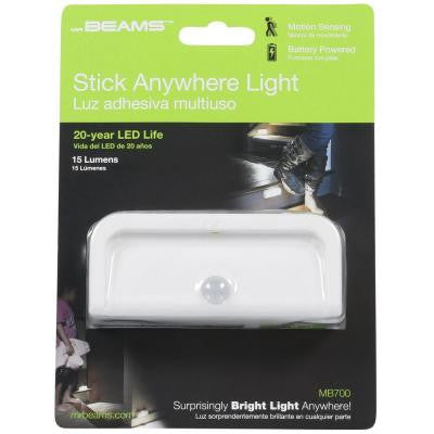 Wireless Mini LED Stick Anywhere Night Light