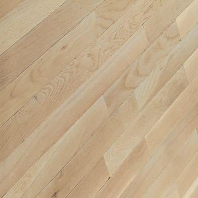 American Originals Tinted Tea Oak 3/4 in.Thick x 3-1/4 in. Wide x Random Length Solid Hardwood Flooring (22 sq.ft./case)