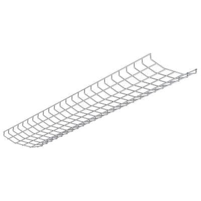 1.8 ft. Wire Guard for 18L and 24L IBH Fixtures