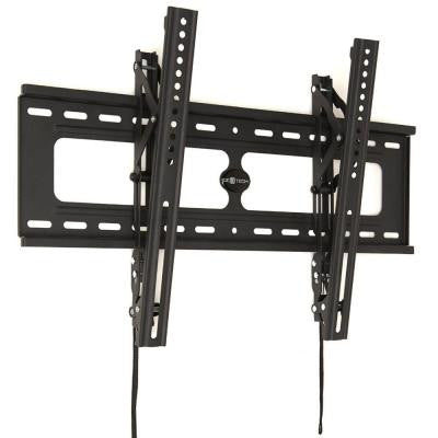 Tilting Flat Panel TV Wall Mount for 26 in. to 90 in. TVs
