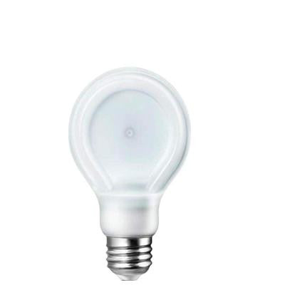 SlimStyle 40W Equivalent Daylight (5000K) A19 Dimmable LED Light Bulb