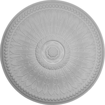 42-1/2 in. Springtime Ceiling Medallion
