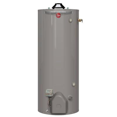 Performance 75 Gal. Tall 6 Year 75,100 BTU Ultra Low NOx Natural Gas Water Heater