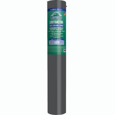 6 ft. x 100 ft. Poly Pro 55 Contractor Weed Control Fabric