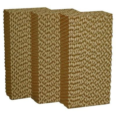 Evaporative Cooler Replacement Pads for 16 in. Units