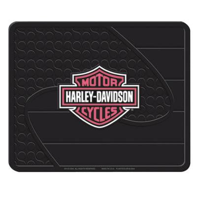 Harley Pink Factory Utility Car Mat