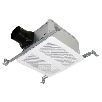 Ultra Quiet 110 CFM Ceiling Mount Exhaust Fan, ENERGY STAR