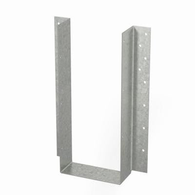 4-5/8 in. x 11-1/4 in. to 11-7/8 in. Face Mount Joist Hanger