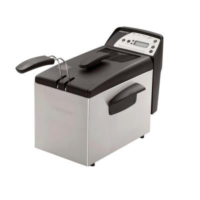 Digital Pro Fry Deep Fryer