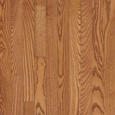 American Originals Copper Light Oak 3/4 in. Thick x 5 in. Wide Solid Hardwood Flooring (23.5 sq. ft. / case)
