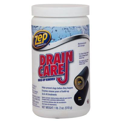 18 oz. Drain Care (Case of 12)