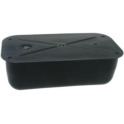 24 in. x 48 in. x 16 in. Deep PolyFlange Dock Float (Dock System Float Drum)