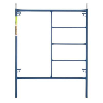 Saferstack 76 in. x 60 in. Mason Scaffold Frame