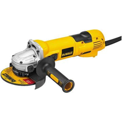 13 Amp 4-1/2 in. - 5 in. High Performance Grinder