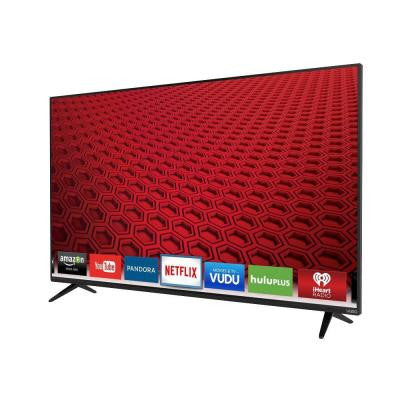 60 in. Full-Array LED 1080p Smart TV with Built-In Wi-Fi