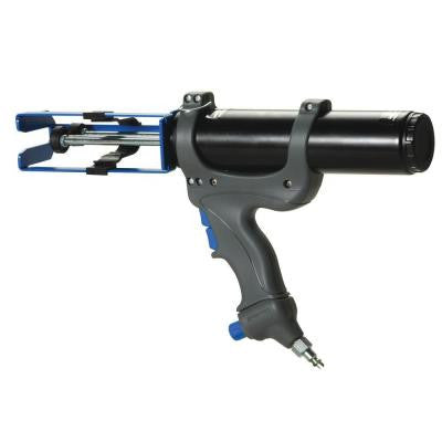 200 ml Total System Multi-Ratio Dual Cartridge Pneumatic Epoxy Applicator Gun